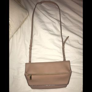 Jcrew crossbody bag